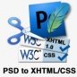 PSD to XHTML/CSS