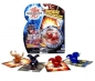 BAKUGAN - Booster Pack