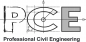 Professional Civil Engineering