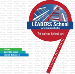 Traditia celei mai apreciate scoli de leadership din Romania, LEADERS School, continua in 2012