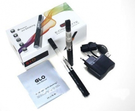 Kit complet Tigara electronica Glo