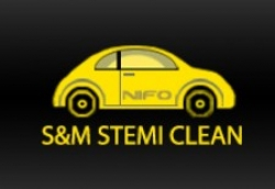 S&M  Stemi Clean- Self Service!