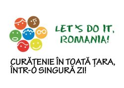 "Holograf se alatura listei de sustinatori ""Let`s Do It, Romania!"""