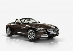Estetica exclusiva: BMW Z4 in Pure Fusion Design