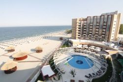 Hotel Vega din Mamaia a fost ales Green Hotel of the Year