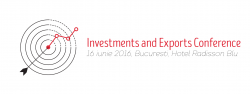 INVESTMENTS AND EXPORTS CONFERENCE, 16 iunie 2016